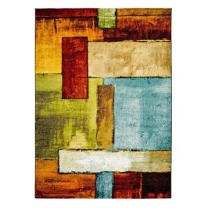 Covor Universal Lucy Abstract, 140 x 200 cm