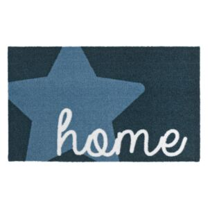 Preș Zala Living Design Star Home Blue, 50 x 70 cm, albastru