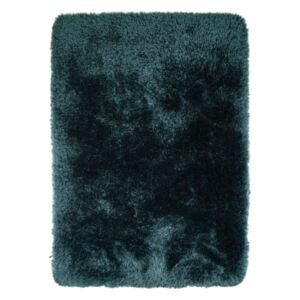 Covor Flair Rugs Pearls, 80 x 150 cm, albastru