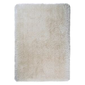 Covor Flair Rugs Pearls, 80 x 150 cm, alb