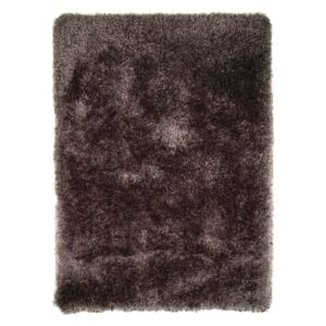 Covor Flair Rugs Pearls, 80 x 150 cm, maro