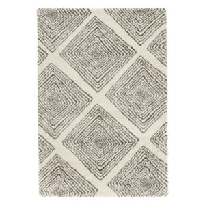 Covor Mint Rugs Wire, 160 x 230 cm, gri