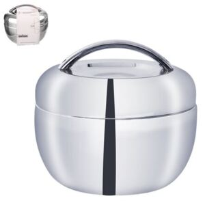 Vas termos Orion Apple, din inox, 1,3 l, 1,3 l