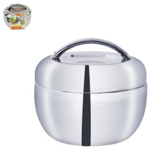 Vas termos Orion Apple, din inox, 0,8 l, 0,8 l