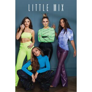 Little Mix - Group Poster, (61 x 91,5 cm)