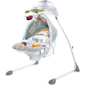 Leagan electric Caretero Bugies Grey