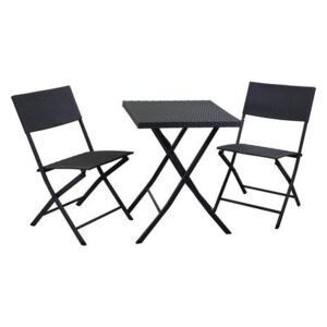 Set outdoor Spokane negru