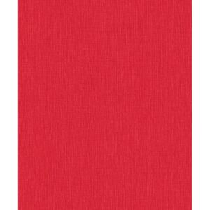 Arthouse Tapet - Samba Plain Samba Plain Red