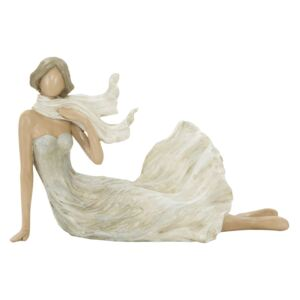 Figurina WOMAN FASHION -D- (cm) 23,5X10X15