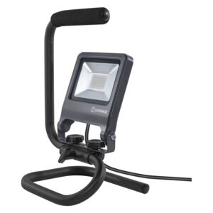 Ledvance - Proiector LED cu suport S-STAND LED/20W/230V IP65