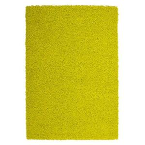 Covor Shaggy Bette, Verde, 80x150
