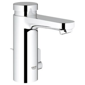 Baterie lavoar cu autoinchidere Grohe Eurosmart Cosmo T - 36318000