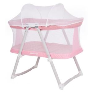 Patut Co-Sleeper Mom and Me Pink Melange