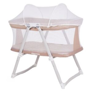 Patut Co-Sleeper Mom and Me Beige Melange