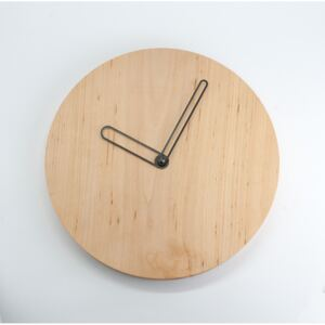 Ceas CIRCLE - UrbanWood
