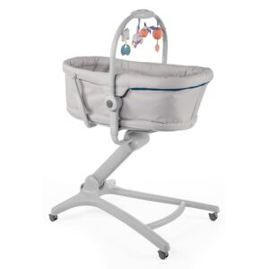 Cosulet multifunctional 4 in 1 Chicco Baby Hug Glacial 0luni+