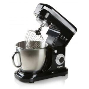 Mixer Planetar Profesional DO1023KR, Putere 1200W, Capacitate 6 Litri