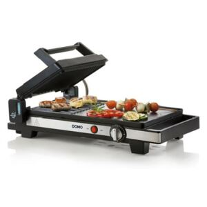 Gratar electric Teppanyaki, Grill, Barbeque 3 in 1 DO9238G, 2200W