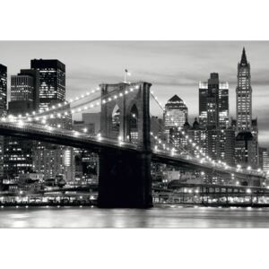Fototapet Brooklyn Bridge FTS 0199