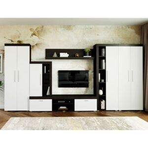 Mobila sufragerie - Living Milan C4 DUO
