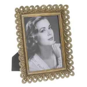 Rama foto Classic Antique Gold 13x18