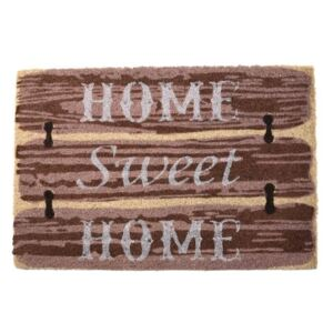 Covoras usa Home Sweet Home