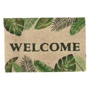 Covoras intrare Leaves Welcome