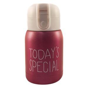 Mini Termos Today s Special, Fucsia, 180 ml