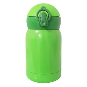 Mini Termos Morning, Verde, 180 ml