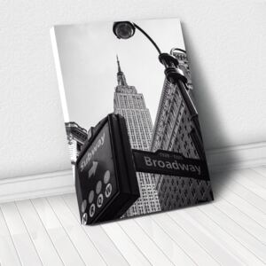 Tablou Canvas - Empire State Building