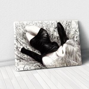 Tablou Canvas - Drawing art