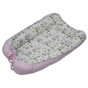 Cuibusor Baby Nest Eko Indian