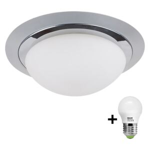 Top Light Metuje XL - LED Lampă baie METUJE 2xE27/6W/230V IP44