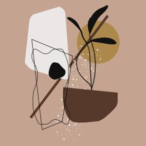 Ilustrare abstract, MadKat