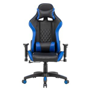 Scaun gaming, funcție recliner, design racing,  Ne