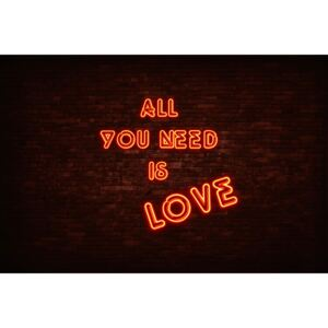Fotografii artistice All you need is love, Philippe Hugonnard