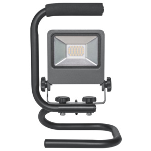 Osram - Proiector LED exterior cu suport WORKLIGHT 1xLED/20W/230V IP65