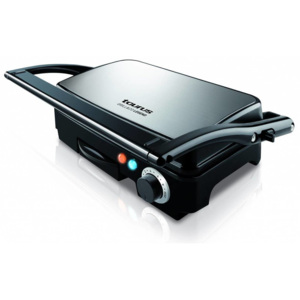 Gratar electric Taurus Grill & Co Legend 1500W Negru / Inox