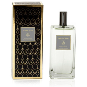 Spray de interior cu arome de Crăciun Bahoma London Art Silent Night, 100 ml