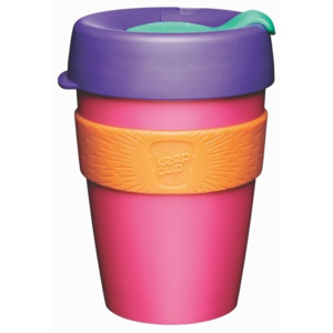 Cană de voiaj cu capac KeepCup Original Kinetic, 340 ml