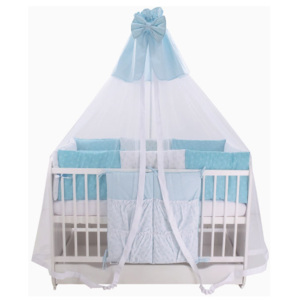 Lenjerie MyKids Sailor Dream 120x60 cm