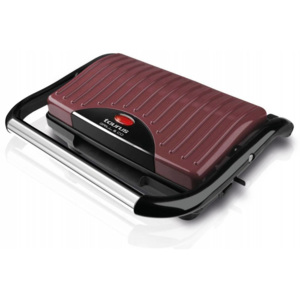 Gratar electric Taurus Grill & Co 1500W visiniu