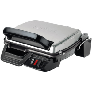 Gratar electric Tefal GC305012 UltraCompact Health Grill Classic 2000W