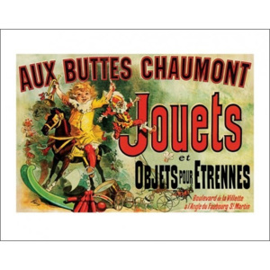 Jouets - As Seen on Friends Reproducere, (50 x 40 cm)