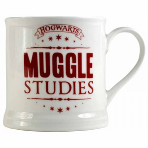 Harry Potter - Muggle Studies Cană