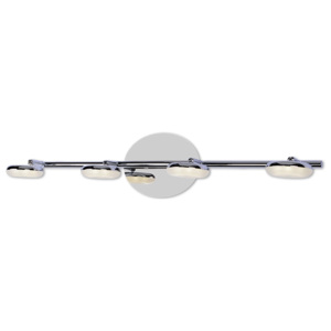 Top Light - LED iluminat oglindă baie 4xLED/5W/230V IP44