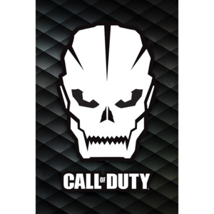 Call Of Duty - Skull Poster, (61 x 91,5 cm)