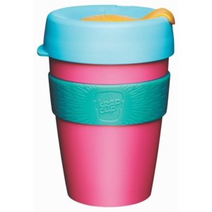 Cană de voiaj cu capac KeepCup Original Magnetic, 340 ml